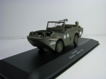 Ford GPA US Army Tunisia 1943 1:43 Atlas edition